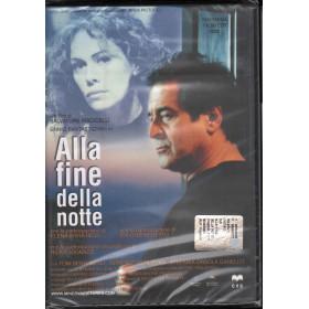 Alla Fine Della Notte DVD S Piscicelli / E S Ricci / R Tognazzi Sigillato