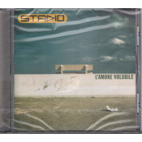 Stadio CD L'Amore Volubile / EMI Capitol Records Sigillato 0094633350625