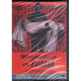 Ho Camminato Con Uno Zombi DVD Tourneur Jacques / Rko Collection Sigillato