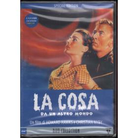 La Cosa Da Un Altro Mondo DVD Nyby Christian / Rko Collection Sigillato