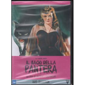 Il Bacio Della Pantera DVD Tourneur Jacques / Rko Collection Sigillato