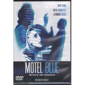Motel Blue Ombre Del Passato DVD Sean Young / Robin Stewart Sigillato
