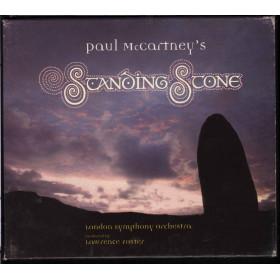 London Symphony Orchestra CD Paul McCartney's Standing Stone Sigillato