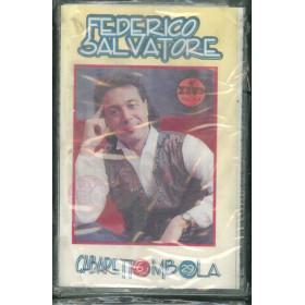 Federico Salvatore MC7 Cabarettombola Vol 4 / Zeus ZS 317/C Sigillata