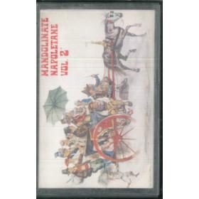 AA.VV MC7 Mandolinate Napoletane Vol 2 / Leon Disco - LFRE 119 Sigillata