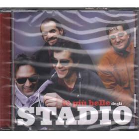 Stadio CD Le Piu' Belle Degli Stadio / RCA Italiana 88697084742 Sigillato