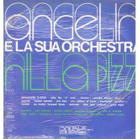 Angelini E La Sua Orchestra - Nilla Pizzi Lp Vinile Omonimo Same / Cetra Nuovo