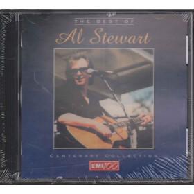 Al Stewart CD The Best Of Al Stewart Nuovo - Olanda Sigillato 0724385503023
