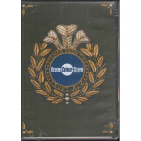 Ocean Colour Scene DVD Filmed From The Front Row / Island Records Sigillato