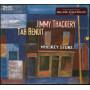 Jimmy Thackery & Tab Benoit CD Whiskey Store Digipack Sigillato 0089408355929