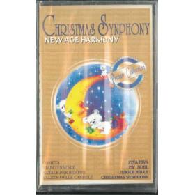 AA.VV MC7 Christmas Synphony New Age Harmony / PVM 035 Sigillata