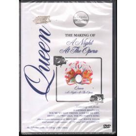 Queen DVD The Maki A Night At The Opera / Eagle Vision EREDV564 Sigillato