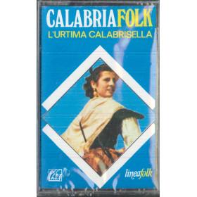 AA.VV MC7 Calabria Folk / Lineafolk - SC LF 4403 Sigillata