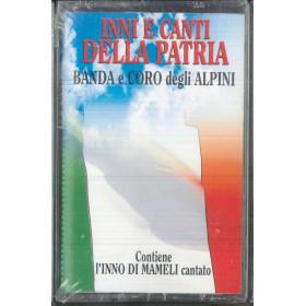 Banda E Coro Degli Alpini MC7 Inni E Canti Della Patria / GDMC 358 Sigillata
