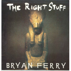 "Bryan Ferry ‎Vinile 12"" The Right Stuff / Virgin ‎VINX 192 Nuovo"