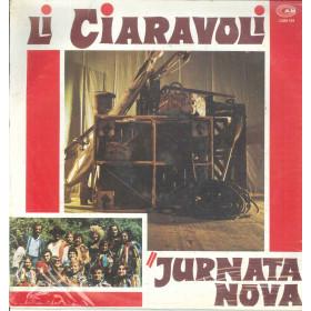 Li Ciaravoli Lp Vinile Jurnata Nova / CAM CDM 101 Sigillato