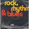 G Stellaard ‎Lp Rock Rhythm & Blues ‎/ Music Parade Cetra ‎LEL 154 Sigillato