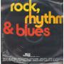 G Stellaard Lp Rock Rhythm & Blues / Music Parade Cetra LEL 154 Sigillato