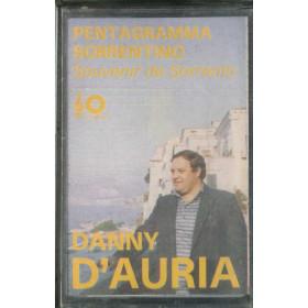 Danny D'Auria MC7 Pentagramma Sorrentino / Pentadisco Sigillata