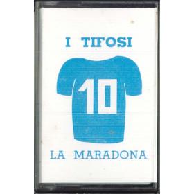 I Tifosi MC7 La Maradona / Azzurro Record - 1001 Sigillata
