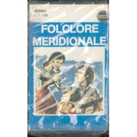 AA.VV MC7 Folclore Meridionale / Cadis - MCF 008 Sigillata