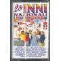 Banda Europea MC7 28 Inni Nazionali / Joker – MC 13527 Sigillata 8004883130276