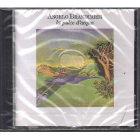 Angelo Branduardi CD La Pulce D'Acqua / Polydor 825 767-2 Sigillato