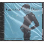 Vanessa Daou CD Zipless / MCA Records MCD 11278 Sigillato