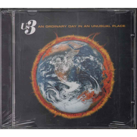 Us3 CD An Ordinary Day In An Unusual Place / EmArcy Sigillato 0044001483226