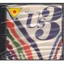 Us3 CD Hand On The Torch Nuovo Sigillato 0724382958529