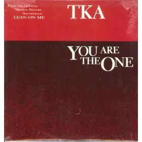 "TKA Vinile 12"" You Are The One / Tommy Boy TB 929 Sigillato"