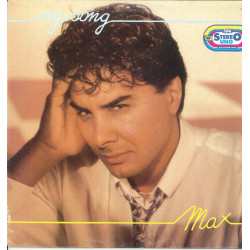 """Max Vinile 12"""" Mix My Song / Ros Record RRMX 165 Nuovo"""