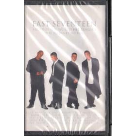 East Seventeen MC7 Around The World - Hit Singles / London Records Sigillata