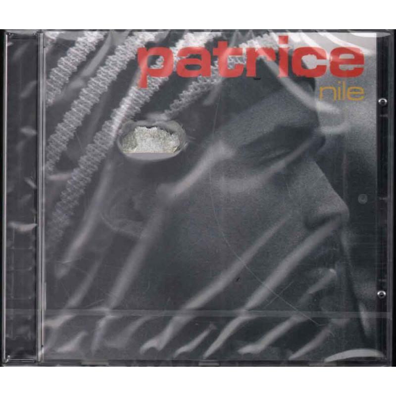 Patrice CD Nile Nuovo Sigillato 5099751996422