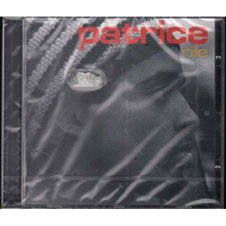 Patrice CD Nile / Yo Mama's Recording Sigillato 5099751996422