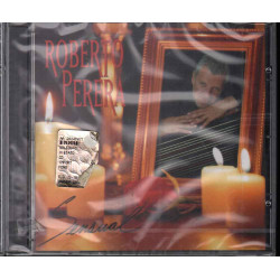 Roberto Perera CD Sensuali / Heads Up International Sigillato 0053361306625