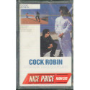 Cock Robin MC7 After Here Through Midland / CBS 465560 4 Sigillata