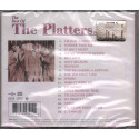 The Platters CD The Best Of Volume 2 Nuovo Sigillato 0731454432122