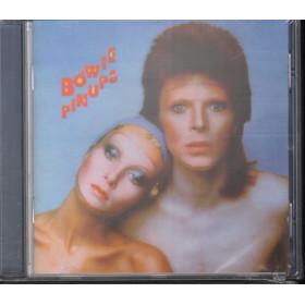 David Bowie CD Pinups / EMI 7243 521903 0 0 The David Bowie Series Sigillato