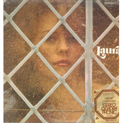 Laura Yager Lp Vinile Laura (Omonimo Same) Ovation Records ‎OV/14-11 Nuovo