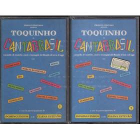 Toquinho 2 MC7 Cantabrasil / CGD – 30 CGD 22230 Sigillata