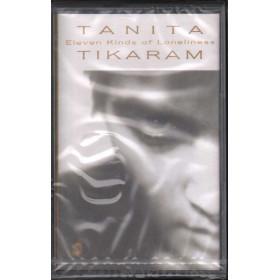 Tanita Tikaram MC7 Eleven Kinds Of Loneliness / EastWest 9031-764274 Sigillata