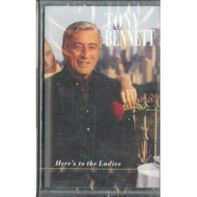 Tony Bennett MC7 Here's To The Ladies / Columbia – COL 481266 4 Sigillata