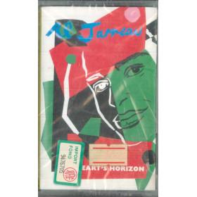 Al Jarreau MC7 Heart's Horizon / WEA – 255 975-4 Sigillata 0022925597540