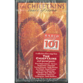 The Chieftains MC7 Tears Of Stone / RCA Victor – 09026 68968 4 Sigillata