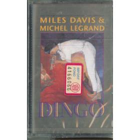 Miles Davis & Michel Legrand MC7 Dingo / Warner – 7599-26438-4 Sigillata