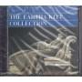 Eartha Kitt CD Purrfect The Eartha Kitt Collection / Spectrum Music Sigillato