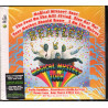 The Beatles CD Magical Mystery Tour / Apple Records Parlophone EMI Sigillato