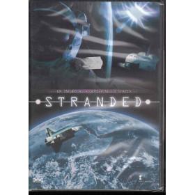 Stranded DVD Hannes Jaenicke / Ice-T / Michael Dudikoff Sigillato