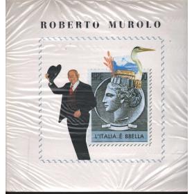 Roberto Murolo Lp Vinile L'Italia E' Bbella / Mercury 514 504-1